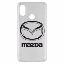 Чохол для Xiaomi Mi8 Mazda Logo