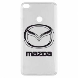 Чохол для Xiaomi Mi Max 2 Mazda Logo