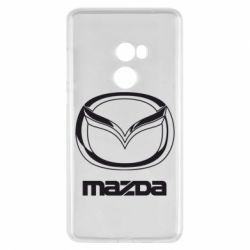 Чохол для Xiaomi Mi Mix 2 Mazda Logo
