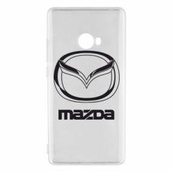 Чохол для Xiaomi Mi Note 2 Mazda Logo