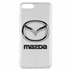 Чохол для Xiaomi Mi Note 3 Mazda Logo