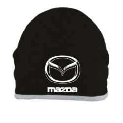 Шапка Mazda Small - FatLine