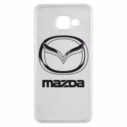 Чехол для Samsung A3 2016 Mazda Small