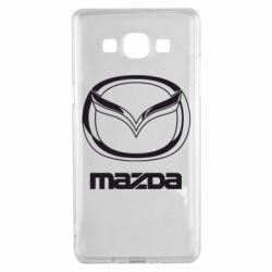 Чехол для Samsung A5 2015 Mazda Small