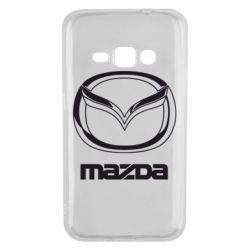 Чехол для Samsung J1 2016 Mazda Small