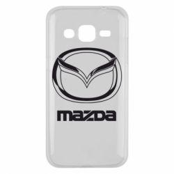 Чехол для Samsung J2 2015 Mazda Small