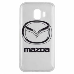 Чехол для Samsung J2 2018 Mazda Small