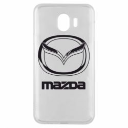 Чехол для Samsung J4 Mazda Small