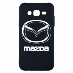 Чехол для Samsung J5 2015 Mazda Small