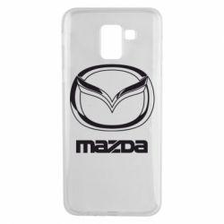 Чехол для Samsung J6 Mazda Small