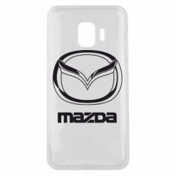 Чехол для Samsung J2 Core Mazda Small