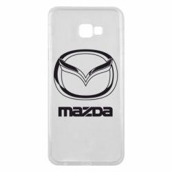 Чехол для Samsung J4 Plus 2018 Mazda Small