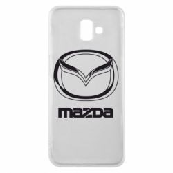 Чехол для Samsung J6 Plus 2018 Mazda Small