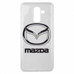 Чехол для Samsung J8 2018 Mazda Small