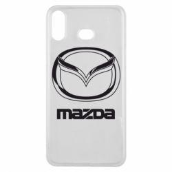 Чехол для Samsung A6s Mazda Small