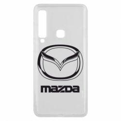 Чехол для Samsung A9 2018 Mazda Small