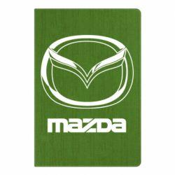 Блокнот А5 Mazda Small