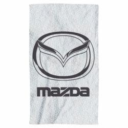 Полотенце Mazda Small