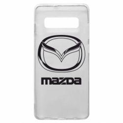 Чехол для Samsung S10+ Mazda Small