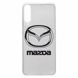 Чехол для Samsung A70 Mazda Small