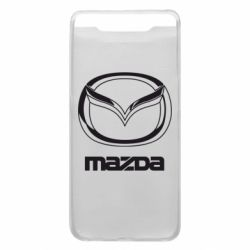 Чехол для Samsung A80 Mazda Small