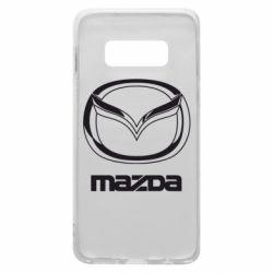 Чехол для Samsung S10e Mazda Small
