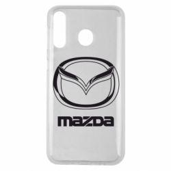 Чехол для Samsung M30 Mazda Small