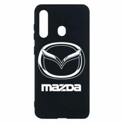 Чехол для Samsung M40 Mazda Small