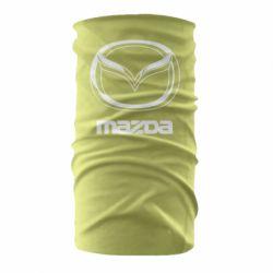 Бандана-труба Mazda Small