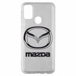 Чехол для Samsung M30s Mazda Small