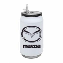 Термобанка 350ml Mazda Small