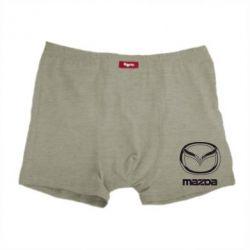 Мужские трусы Mazda Small - FatLine