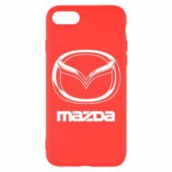 Чехол для iPhone 7 Mazda Small