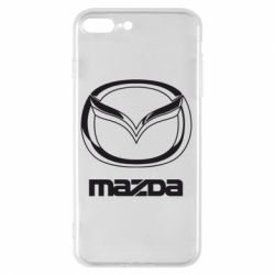 Чехол для iPhone 7 Plus Mazda Small