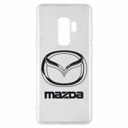 Чехол для Samsung S9+ Mazda Small