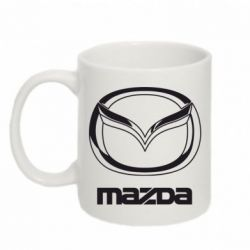 Кружка 320ml Mazda Small - FatLine