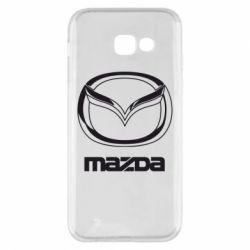 Чехол для Samsung A5 2017 Mazda Small