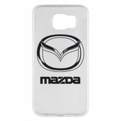 Чехол для Samsung S6 Mazda Small