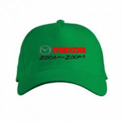 кепка Mazda Zoom-Zoom