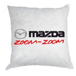 Подушка Mazda Zoom-Zoom - FatLine