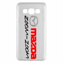 Чохол для Samsung A3 2015 Mazda Zoom-Zoom