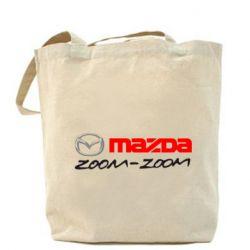 Сумка Mazda Zoom-Zoom - FatLine