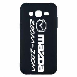 Чохол для Samsung J5 2015 Mazda Zoom-Zoom