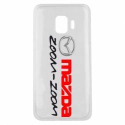Чохол для Samsung J2 Core Mazda Zoom-Zoom