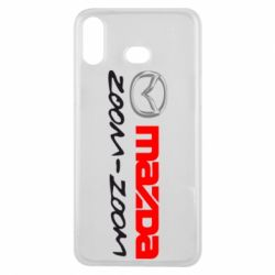 Чохол для Samsung A6s Mazda Zoom-Zoom