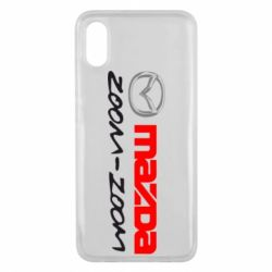 Чехол для Xiaomi Mi8 Pro Mazda Zoom-Zoom
