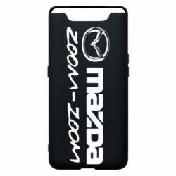 Чохол для Samsung A80 Mazda Zoom-Zoom