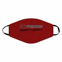 Маска для обличчя Mazda Zoom-Zoom