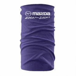 Бандана-труба Mazda Zoom-Zoom