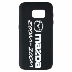 Чохол для Samsung S7 Mazda Zoom-Zoom